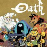 Un article de ludovox sur Oath, le futur jeu de l'auteur de Root