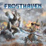 Frosthaven (la suite de Gloomhaven) sur KS le 24 Mars ! (cwowd)