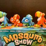 Quelques photos de Mosquito Show