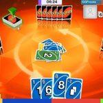 un tournoi de Uno sur Twich s'est organisé avec bcp de $ à gagner