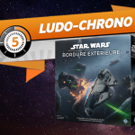 Ludochrono : Star Wars Bordure Extérieure