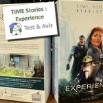 TIME Stories Experience : une boite pour les lier toutes – Test & Avis