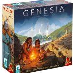 Genesia chez Super Meeple (nouveauté expert du FIJ de Cannes), collaboration avec Citizen Game