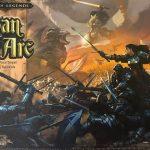 Conflit entre Mythic Games et Pascal Bernard (auteur de Joan of Arc)