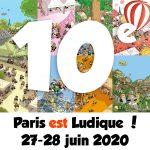 La 10éme édition de PeL aura bel et bien lieu, les 27-28 juin 2020