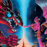 Cosmic Encounter Duel annoncé (pour Avril 2020)