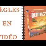Dominations expliqué en vidéo en français par ludomaniaque