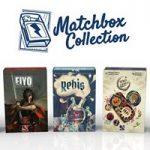 5 euro games chez Thundergryph Games en Mars sur KS (gamme matchbox)