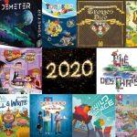 2020 : Que nous réservent les éditeurs ?