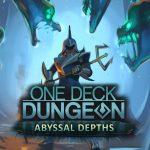 Plus d'infos sur l'extension one deck dungeon