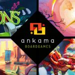 Ankama : planning 2020 / Poisons, Dream Runners, Dragon Parks, Nile Artefacts, et les KS!