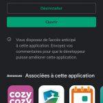 MyLudo dispo en appli android avec accès anticipé (pas prévu sur iOS pour le moment)