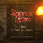 Portal Games tease un livret de 50 scénarios pour Robinson, à venir sur Kickstarter.