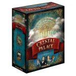 """Le """"Diamant d'or"""" Crystal Palace est noté 2/5 chez Gus&Co"""