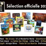 Les nominés pour l'As d'Or 2020 – Notre avis chez Akoa Tujou