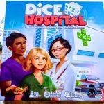 Dice Hospital : Il y a urgence !
