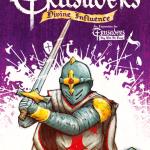 Une extension pour Crusaders, nommée divine influence