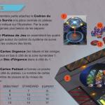 Flatline: règles traduites par un fan / en français (je ne connaissais pas le jeu)