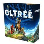 La photo de couverture du jeu Oltree chez Studio H / (Antoine Bauza / Vincent Dutrait)
