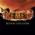 Kemet: Blood and Sand bientôt sur KS