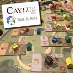 Caylus 1303 : sur la route des bâtisseurs – Test & Avis