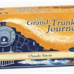 Plus d'info sur The Grand Trunk Journey ; le dernier jeu de chez Spielworxx
