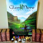 Glen More II – Chronicles : Menez votre clan vers la victoire