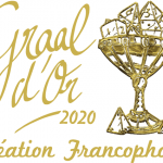 Les finalistes du GRAAL d'OR (Trophée JDR au FIJ de Cannes)