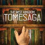 The West Kingdom Tomesaga (Garphill Games): comme Runesaga mais pour les royaumes de l'ouest