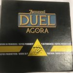7 wonders Duel Agora : seconde extension