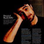 Quand Daniel Radcliffe joue à welcome
