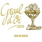 LES GRAAL D'OR 2020