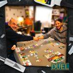 Agora : extension de 7 wonders duel est prévue pour Essen 2020 (il va y avoir émeute sur le stand de repos prod)