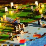 Le méta : Le jeu sur le jeu (Magic The Gathering en est le parfait exemple) article en anglais