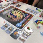 (ça date de 9 mois) Terraforming Mars: le jeu de dés ; quelques photos et informations