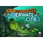 Sortie: extension en VF de Underwater cities en précommande (livraison en mars)