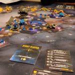 Éclipse second dawn of the galaxy ! Des photos superbes