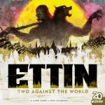 Ettin : présentation et démarche de création d'un jeu de draft en équipe [en anglais]