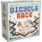 Sortie de Dicycle Race: un petit jeu de dés qu'on voyait partout à Cannes durant le FIJ 2020