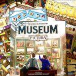 Que vaut Museum Pictura, le nouveau KS de Holy Grail Games ?