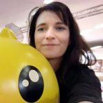 Mathilde (gigamic) prend la présidence de l'union des éditeurs de jeux de société