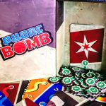 Phone Bomb : Couperez-vous les bons fils ?
