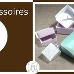 Boîtes en papier, les accessoires en origami par Meyklar