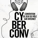 Une convention jeux de rôle en ligne sur Discord les 3,4 et 5 avril 2020