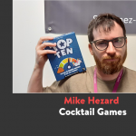 FIJ Cannes 2020 : Cocktail Games