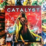 Catalyst : Le combo pour débutants