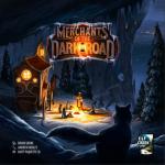 BGG News: Merchants of the Dark Road (placement de dés, 1 à 4 joueurs, 14 ans, peut durer 2h, sort en Avril 2020), The Charms and Potions : extension de Harry Potter Hogwarts Battle