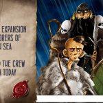 Garphill Games met à disposition une mini extension d'explorateurs en print and play (en anglais)