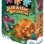 Jurassic Brunch chez the flying games pour l'été 2020
