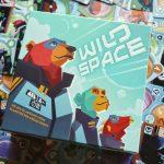 Wild Space : Les combos dans l'espace